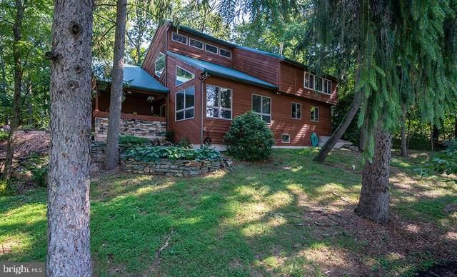 9 High Meadow Lane, LEESPORT, PA 19533 (#PABK361542) :: Premier Property Group