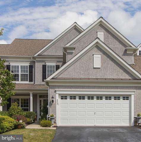 503 Jasmine Circle, UPPER GWYNEDD, PA 19446 (#PAMC658244) :: Linda Dale Real Estate Experts