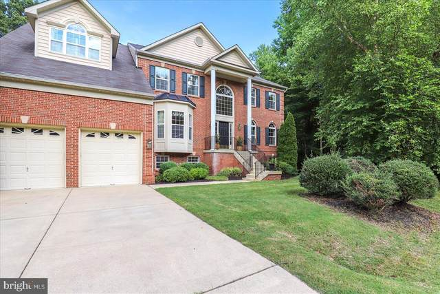 605 Lavender Court, WEST RIVER, MD 20778 (#MDAA441812) :: Bruce & Tanya and Associates
