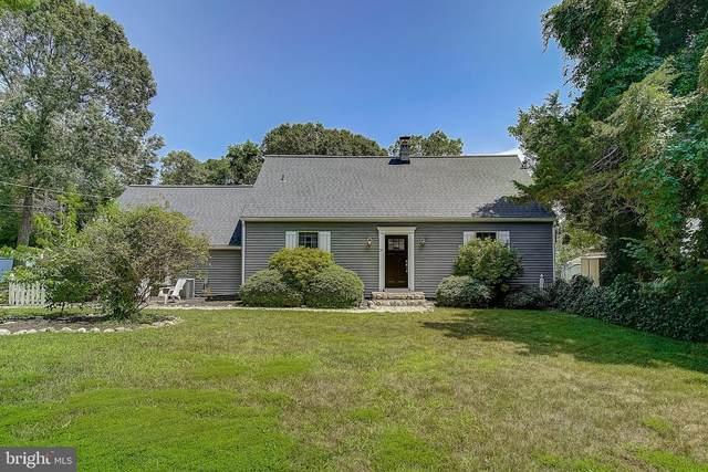 35 Pinehurst Drive, LITTLE EGG HARBOR TWP, NJ 08087 (#NJOC400918) :: John Lesniewski | RE/MAX United Real Estate