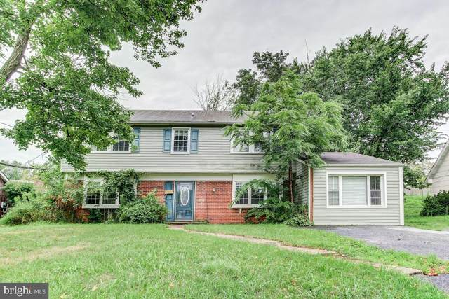 12417 Starlight Lane, BOWIE, MD 20715 (#MDPG576072) :: John Lesniewski | RE/MAX United Real Estate