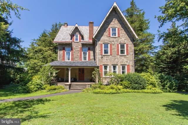 607 E Gravers Lane, WYNDMOOR, PA 19038 (#PAMC658250) :: Bob Lucido Team of Keller Williams Integrity