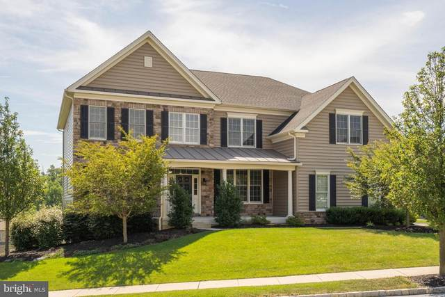4122 Crescent Dr, CHESTER SPRINGS, PA 19425 (#PACT512566) :: LoCoMusings