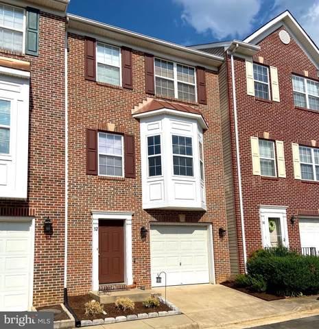 32 Townes Place, FREDERICKSBURG, VA 22405 (#VAST224294) :: Premier Property Group