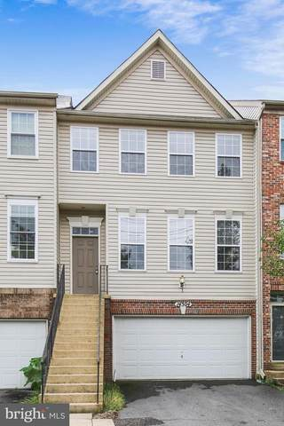 14304 Trillium Terrace, SILVER SPRING, MD 20906 (#MDMC718762) :: Sunita Bali Team at Re/Max Town Center