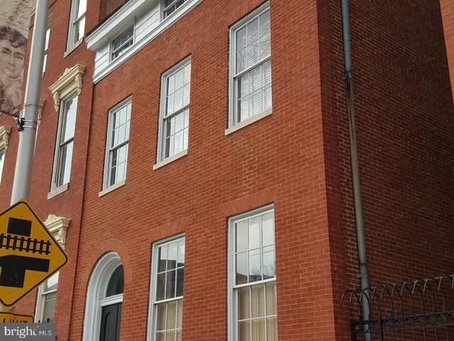 216 W Monument Street 3-F, BALTIMORE, MD 21201 (#MDBA518788) :: Lucido Agency of Keller Williams