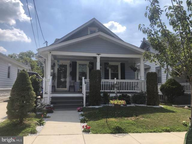 1641 Tinsman Avenue, PENNSAUKEN, NJ 08110 (#NJCD399196) :: Ramus Realty Group