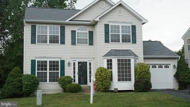 36 Lakeside Drive, STAFFORD, VA 22554 (#VAST224296) :: Blackwell Real Estate