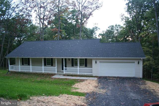 0 Heim-Jones Rd, LINDEN, VA 22642 (#VAWR140976) :: John Lesniewski | RE/MAX United Real Estate
