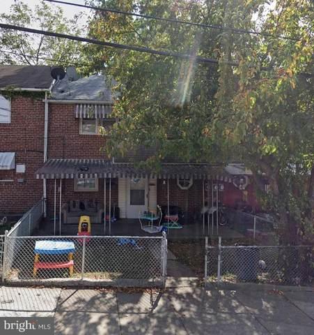 2715 Bethel Road, CHESTER, PA 19013 (#PADE523836) :: Jason Freeby Group at Keller Williams Real Estate