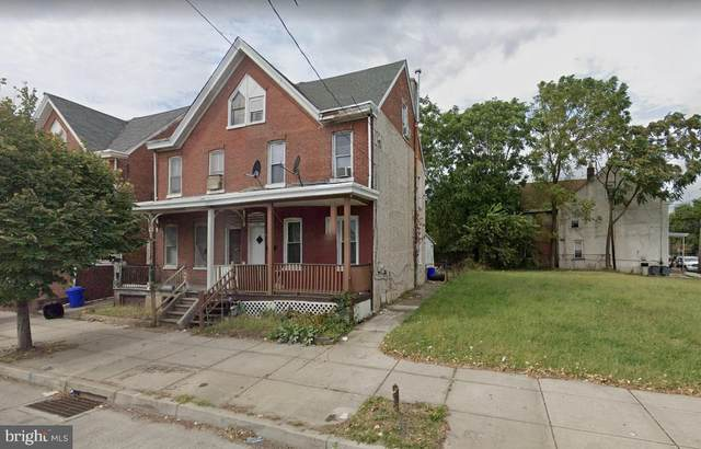 2808 W 2ND Street, CHESTER, PA 19013 (#PADE523840) :: Nexthome Force Realty Partners