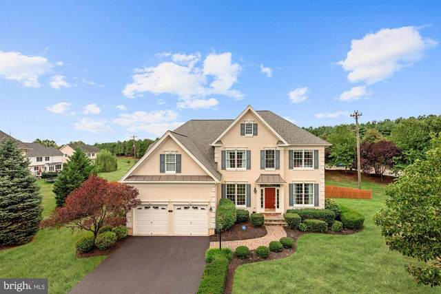 5354 Yorktown Run Court, HAYMARKET, VA 20169 (#VAPW501030) :: The Bob & Ronna Group