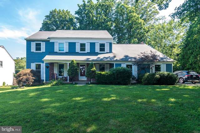 27 North Lane, NORTH WALES, PA 19454 (#PAMC658264) :: Linda Dale Real Estate Experts