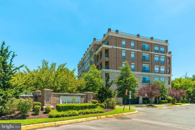 810 Belmont Bay Drive #201, WOODBRIDGE, VA 22191 (#VAPW501036) :: Debbie Dogrul Associates - Long and Foster Real Estate