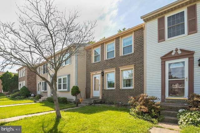 SILVER SPRING, MD 20905 :: Corner House Realty