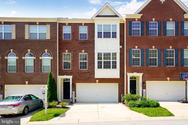 6810 Flour Mill Court, COLUMBIA, MD 21044 (#MDHW283132) :: RE/MAX Advantage Realty