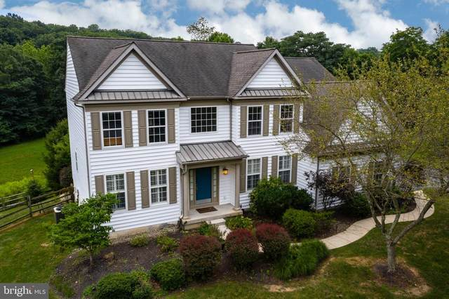 1224 Indian Trail Drive, DOWNINGTOWN, PA 19335 (#PACT512574) :: ExecuHome Realty