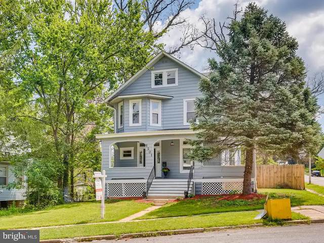 5201 Tramore Road, BALTIMORE, MD 21214 (#MDBA518796) :: The Dailey Group