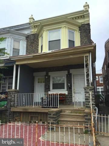4732 D Street, PHILADELPHIA, PA 19120 (#PAPH920356) :: Pearson Smith Realty
