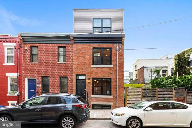 1304 S Cleveland Street, PHILADELPHIA, PA 19146 (#PAPH920370) :: ExecuHome Realty