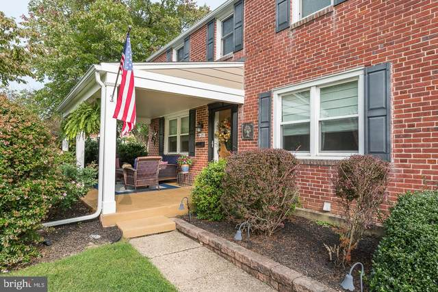 409 Devon Road, HAVERTOWN, PA 19083 (#PADE523856) :: RE/MAX Main Line