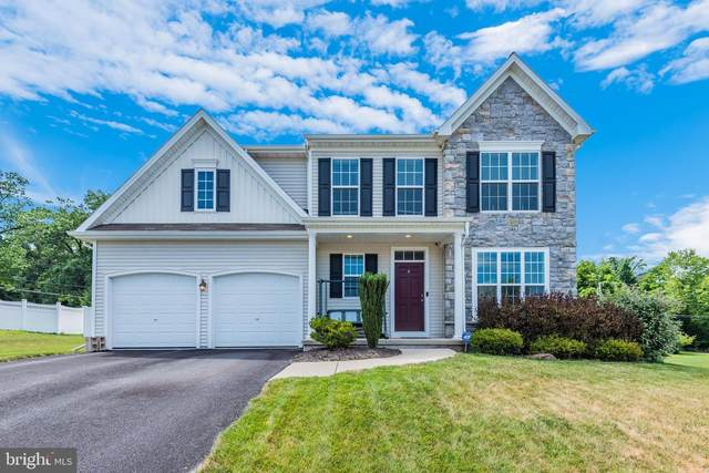 30 Shalimar Drive, YORK HAVEN, PA 17370 (#PAYK142478) :: Shamrock Realty Group, Inc