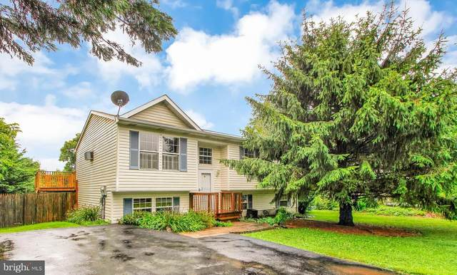 9 Diane Trail, FAIRFIELD, PA 17320 (#PAAD112534) :: CENTURY 21 Core Partners
