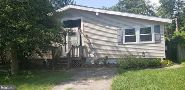 20 River Crest Drive, TUCKERTON, NJ 08087 (#NJOC400934) :: Colgan Real Estate