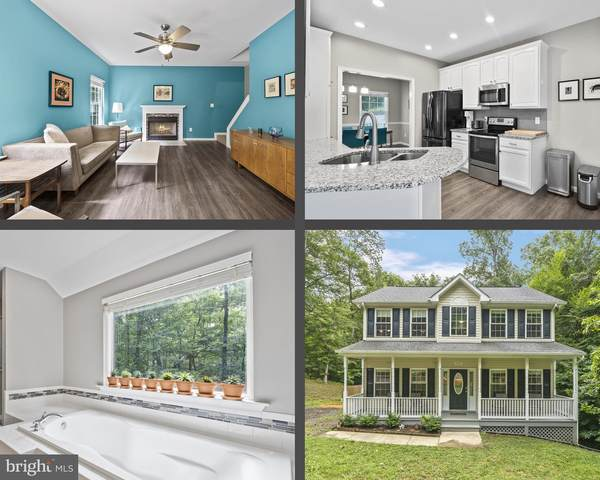 12462 Saddle Lane, LUSBY, MD 20657 (#MDCA177804) :: Pearson Smith Realty