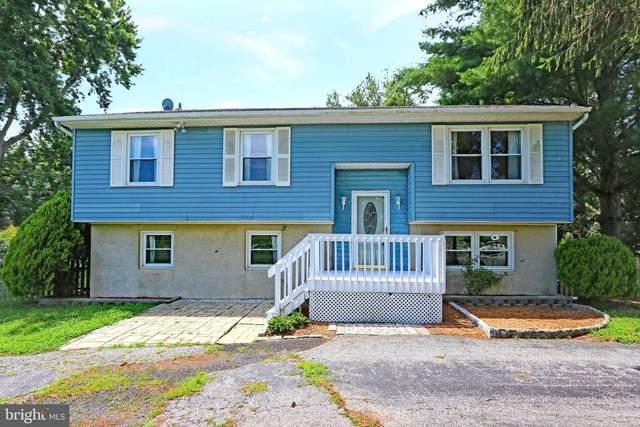 5 Oaklyn Terrace, ELMER, NJ 08318 (#NJSA138820) :: Premier Property Group
