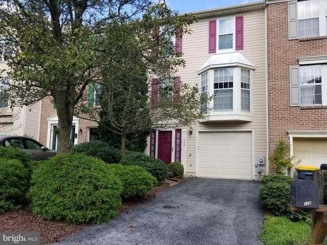 132 Steven Lane, WILMINGTON, DE 19808 (#DENC506164) :: Atlantic Shores Sotheby's International Realty