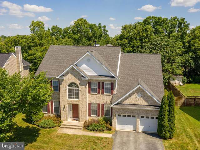 238 Northwinds Drive, CHARLES TOWN, WV 25414 (#WVJF139660) :: RE/MAX 1st Realty