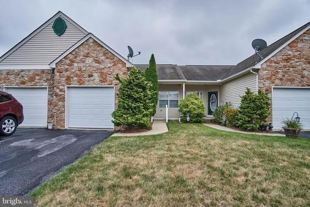1873 Deerfield Drive, DOVER, PA 17315 (#PAYK142488) :: Liz Hamberger Real Estate Team of KW Keystone Realty