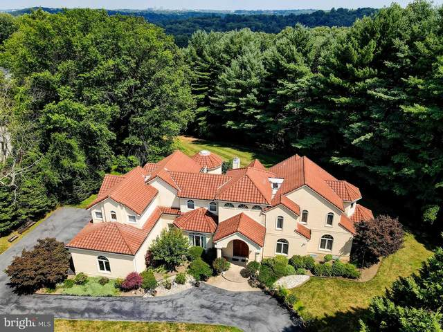 801-B Hillstead Drive, LUTHERVILLE TIMONIUM, MD 21093 (#MDBC501642) :: Ultimate Selling Team