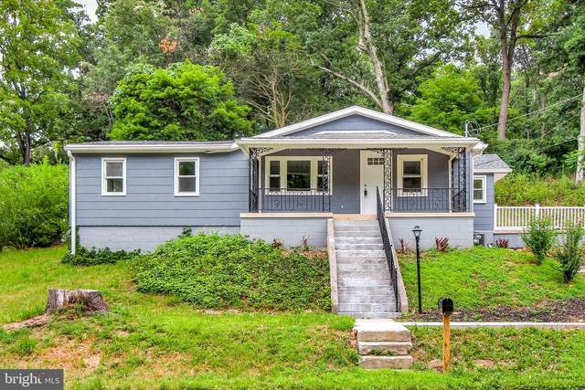 1609 Camp Betty Washington Road, YORK, PA 17402 (#PAYK142492) :: TeamPete Realty Services, Inc