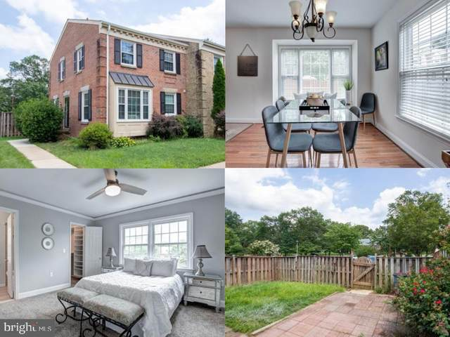 6458 Franconia Road, SPRINGFIELD, VA 22150 (#VAFX1145030) :: Debbie Dogrul Associates - Long and Foster Real Estate