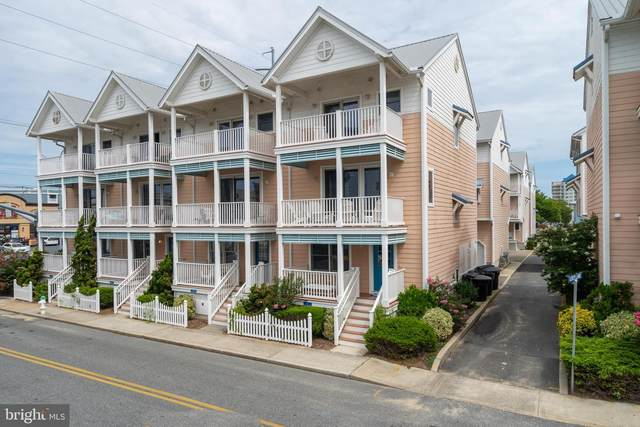 5602 Coastal Highway 4 PH 1, OCEAN CITY, MD 21842 (#MDWO115612) :: Atlantic Shores Sotheby's International Realty