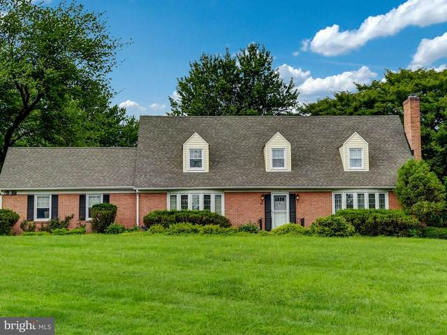 1 Yorkview Drive, LUTHERVILLE TIMONIUM, MD 21093 (#MDBC501648) :: The Riffle Group of Keller Williams Select Realtors