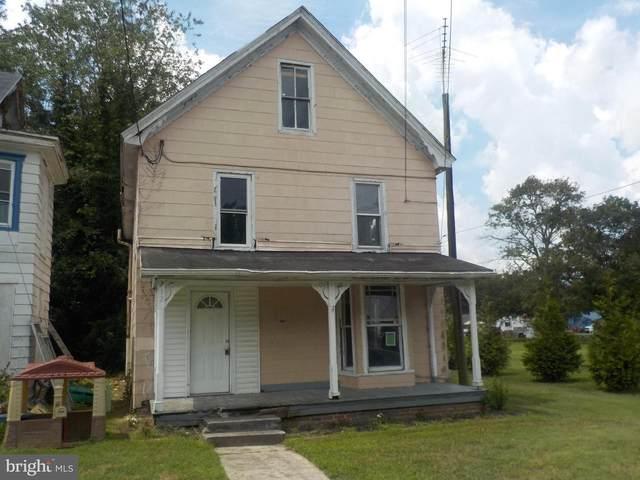 212 S Main Street, HURLOCK, MD 21643 (#MDDO125804) :: Pearson Smith Realty