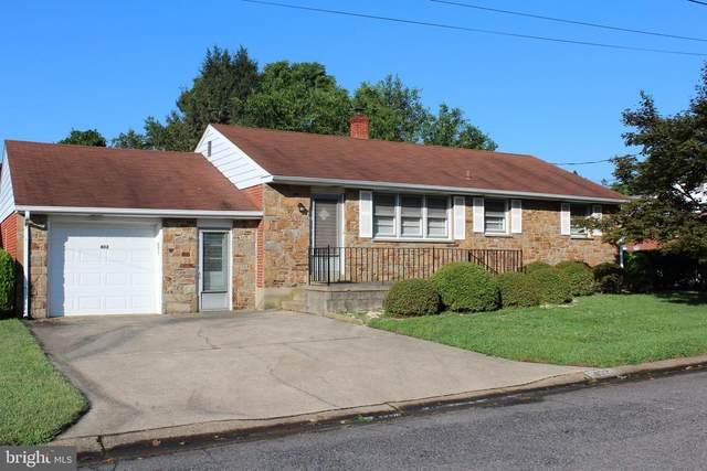 402 Riverview Avenue, CLAYMONT, DE 19703 (#DENC506172) :: The Team Sordelet Realty Group