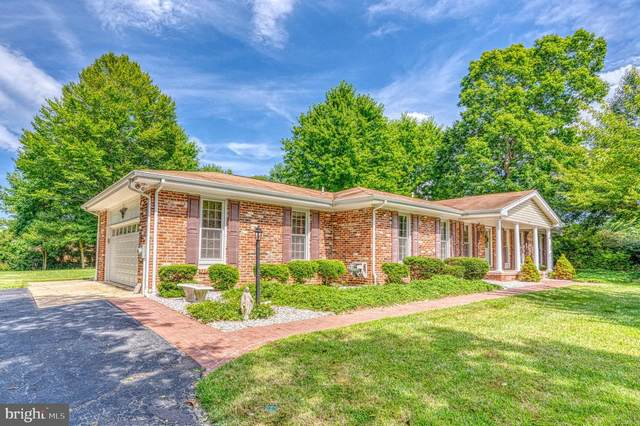 10640 Horseshoe Place, LA PLATA, MD 20646 (#MDCH216116) :: Gail Nyman Group