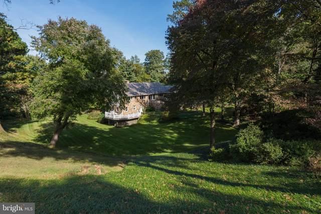 N Nelson Street, ARLINGTON, VA 22207 (#VAAR166948) :: Debbie Dogrul Associates - Long and Foster Real Estate