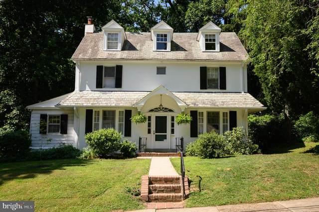 604 Park Lane, WYNCOTE, PA 19095 (#PAMC658324) :: Charis Realty Group