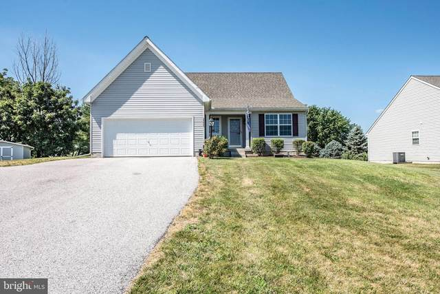 3255 Lewisberry Road, YORK, PA 17404 (#PAYK142502) :: ExecuHome Realty