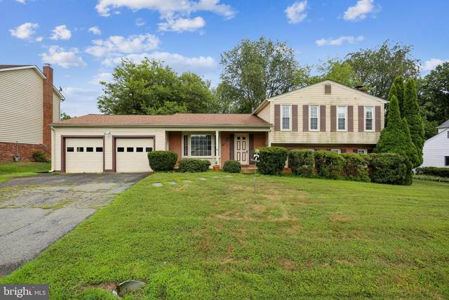 2936 Vandever Street, BROOKEVILLE, MD 20833 (#MDMC718824) :: Advon Group