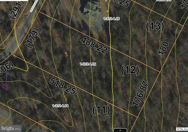 Lot 12 Brooke Trout Dr, WARDENSVILLE, WV 26851 (#WVHD106202) :: Premier Property Group