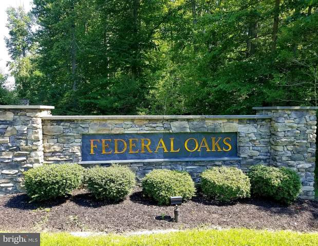 6152 Federal Oak Drive, SUNDERLAND, MD 20689 (#MDCA177810) :: Advon Group