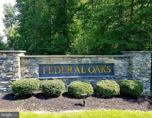 6152 Federal Oak Drive, SUNDERLAND, MD 20689 (#MDCA177810) :: Ultimate Selling Team