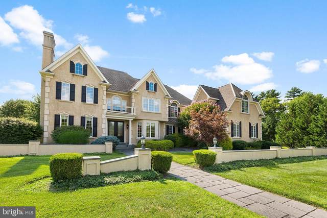 706 Daventry Way, MAPLE GLEN, PA 19002 (#PAMC658346) :: ExecuHome Realty