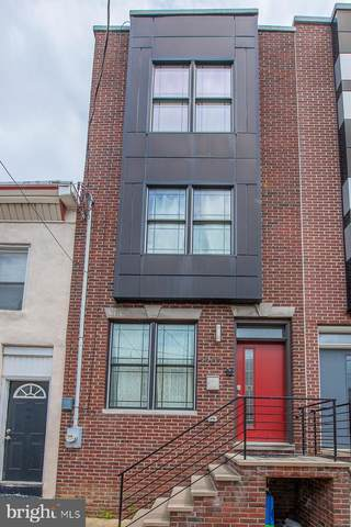 2207 E Oakdale Street, PHILADELPHIA, PA 19125 (#PAPH920446) :: A Magnolia Home Team
